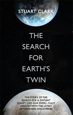 Picture of The Search For Earth's Twin