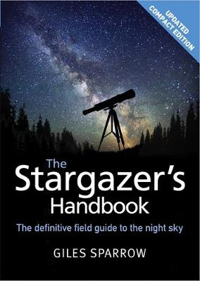 Picture of The Stargazer's Handbook: An Atlas of the Night Sky