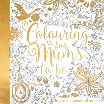 Picture of Colouring for Mums-to-be