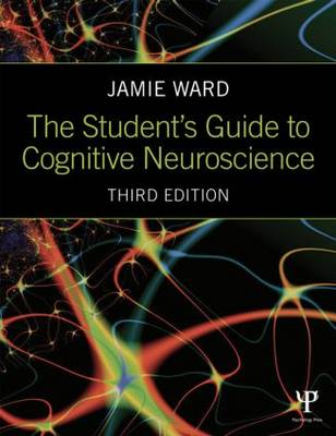 Picture of The Student's Guide to Cognitive Neuroscience