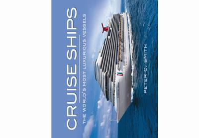 Picture of Cruise Ships: The World's Most Luxurious Vessels