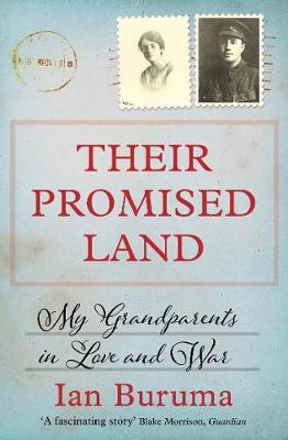 Picture of Their Promised Land: My Grandparents in Love and War