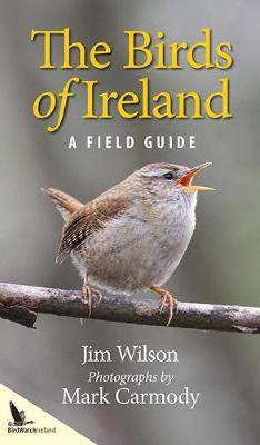 Picture of The Birds of Ireland: A Field Guide