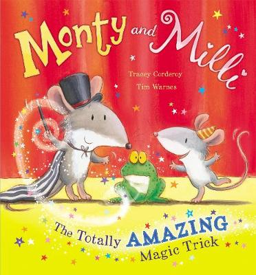 Picture of Monty and Milli: The Totally Amazing Magic Trick
