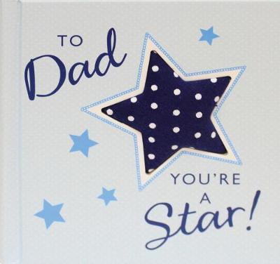 Picture of To Dad You're a Star