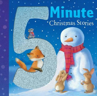 Picture of 5 Minute Christmas Stories