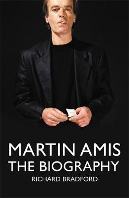 Picture of Martin Amis: The Biography