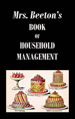Picture of Mrs. Beeton's Book of Household Management
