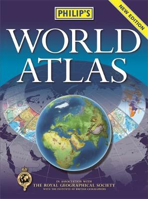 Picture of Philip's World Atlas