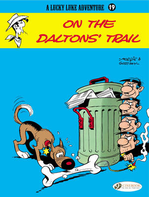 Picture of Lucky Luke: v. 19: On the Daltons' Trail