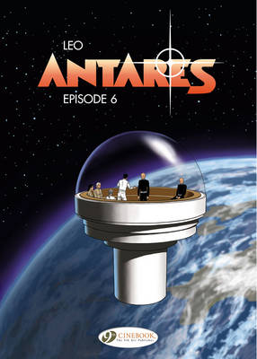 Picture of Antares: Volume 6