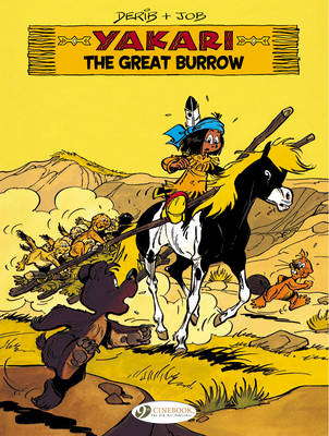 Picture of The Great Burrow