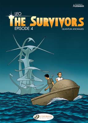 Picture of The Survivors: Episode 4