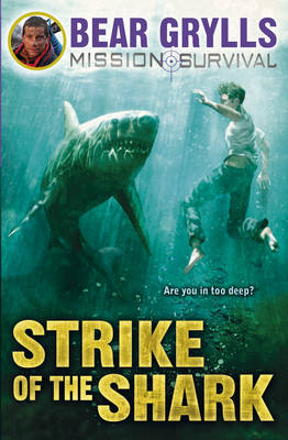 Picture of Strike of the Shark