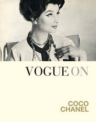 Picture of Vogue on: Coco Chanel