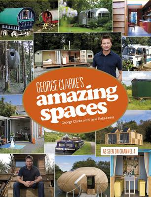 Picture of Amazing Spaces