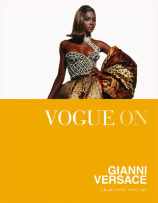 Picture of Vogue on Gianni Versace