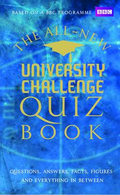 Picture of University Challenge: The Ultimate Quiz Book