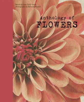 Picture of Anthology of Flowers