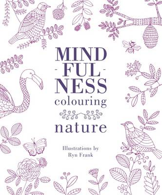 Picture of Mindfulness Colouring: Nature