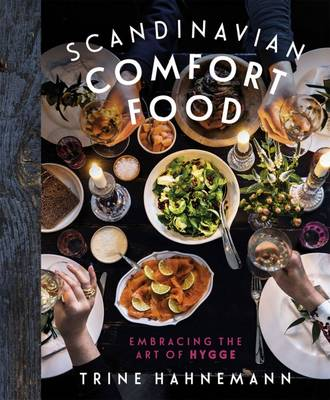 Picture of Scandinavian Comfort Food: Embracing the Art of Hygge