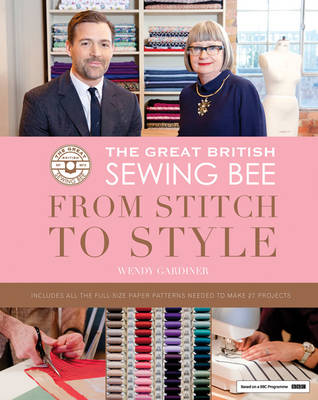 Picture of The Great British Sewing Bee: from Stitch to Style