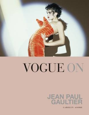 Picture of Vogue on Jean Paul Gaultier
