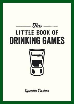 Picture of The Little Book of Drinking Games