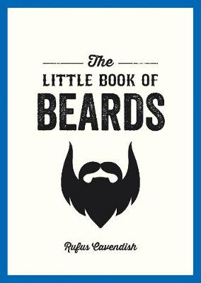 Picture of The Little Book of Beards
