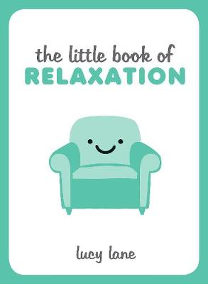 Picture of The Little Book of Relaxation