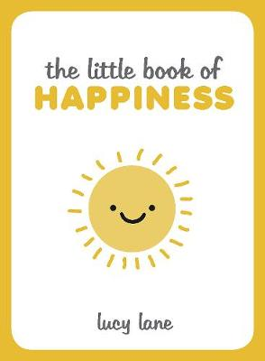 Picture of The Little Book of Happiness