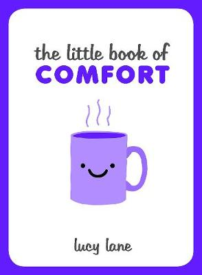 Picture of The Little Book of Comfort