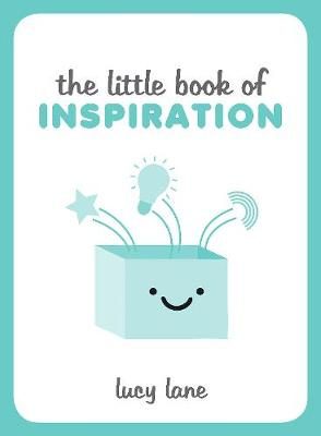 Picture of The Little Book of Inspiration