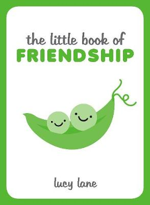 Picture of The Little Book of Friendship