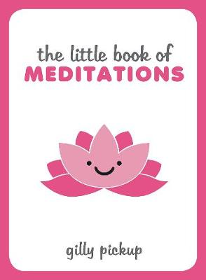 Picture of The Little Book of Meditations
