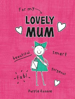 Picture of For My Lovely Mum