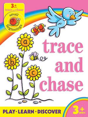 Picture of Small Beginnings: Trace and Chase