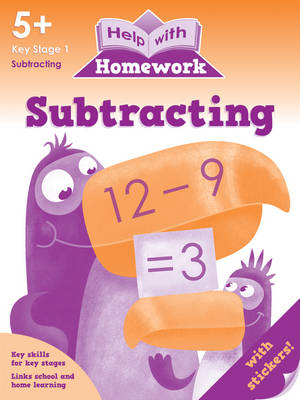 Picture of Subtracting 5+