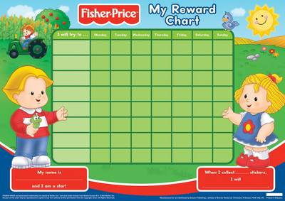 Picture of Reward and Weather Charts: Reward Chart Pack