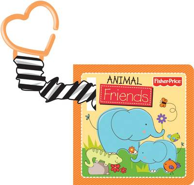 Picture of Fisher-Price Animal Friends