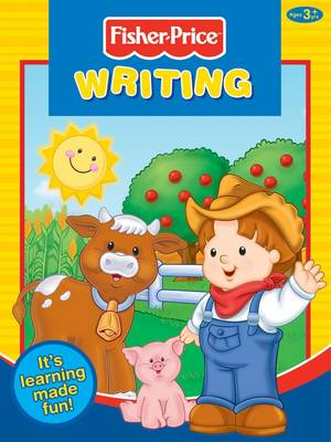 Picture of Fisher-Price Writing: It's Learning Made Fun!