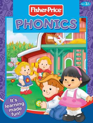 Picture of Fisher-Price Phonics: It's Learning Made Fun!