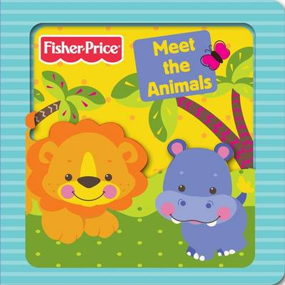Picture of Fisher-Price Meet the Animals