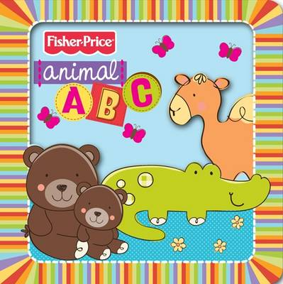 Picture of Fisher-Price Animal Abc