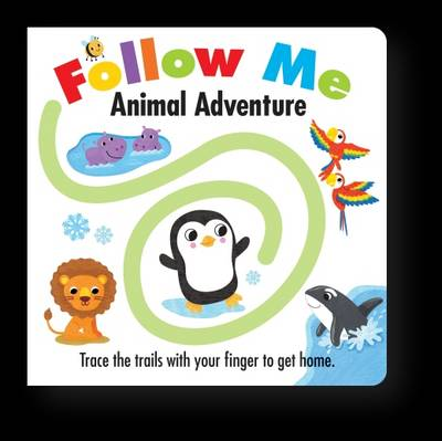 Picture of Follow Me: Animal Adventure