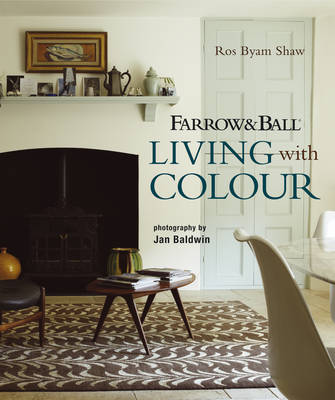 Picture of Farrow and Ball Living with Colour
