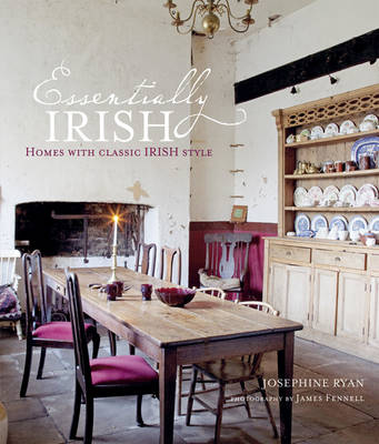 Picture of Essentially Irish: Homes with Classic Irish Style