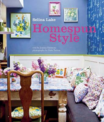 Picture of Homespun Style