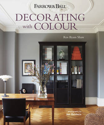 Picture of Farrow & Ball: Decorating with Colour