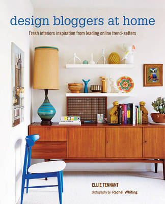 Picture of Design Bloggers at Home: Fresh Interiors Inspiration from Leading on-Line Trend Setters